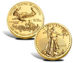 2011 Uncirculated Gold Eagle