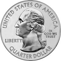 America the Beautiful Silver Bullion Coin