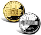 2006 San Francisco Old Mint Commemorative Coins