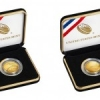 2014 $5 Gold Baseball Hall of Fame Coins Sell Out