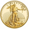 2014 Proof American Gold Eagle Opening Sales