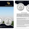 17th America the Beautiful Quarters Three-Coin Set