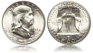 Silver Prices Lift Silver Coin Values, but Cause Product