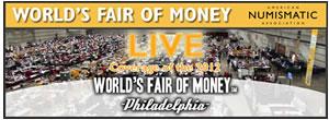 World's Fair of Money Promo