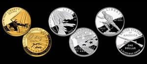 2012 Commemorative Coins