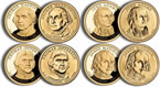 2007 Presidential $1 Coins