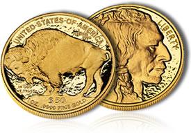 2010 American Buffalo Gold Proof Coin