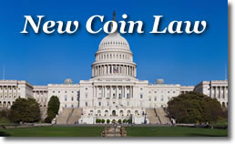 New Commemorative Coin Law