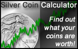 U.S. Silver Coin Calculator