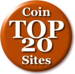 Top 20 Coin Sites