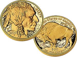 2009 American Buffalo Gold Proof Coin