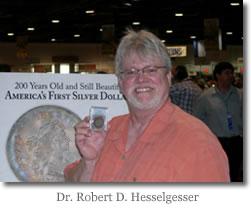 Dr. Robert D. Hesselgesser