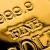 Gold Ends Friday at Three-Week High