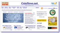 Shortcut to the very latest in CoinNews video articles