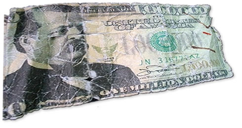 Bogus Million Bill