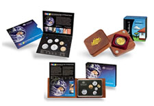 A few Royal Australian Mint Offerings for 2008