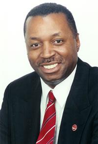 Dr. Lawrence S. Brown Jr