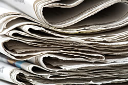 While the print media for coin news and articles is usually written more from an older and experienced collector or coin dealer perspective, it's worth the time to gravitate toward the print media as another source of information.
