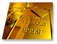 Gold hits a new record