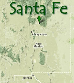 400th anniversary of Santa Fe Gold and Silver coins proposed