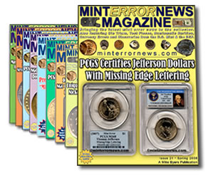 Mint Error News Magazine