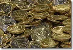 Austalian Dollar Coins