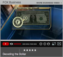 Decoding the Dollar video