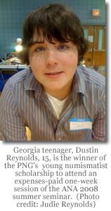 Dustin Reynolds