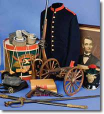 Martial Arms and Militaria