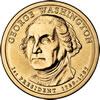 Presidential Dollar Obverse