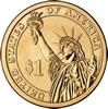 Presidential Dollar Reverse