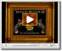 Sedwick Treasure Video image