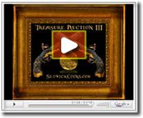Sedwick Treasure Video image