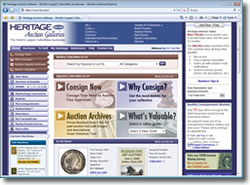 HA website image