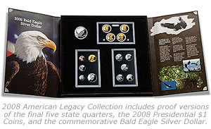2008 American Legacy Collection