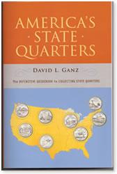 America's State Quarters Book