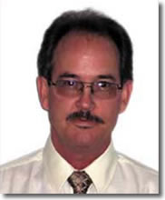 Mike Ellis