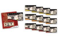 2004A $10 Note Folders