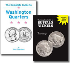 DLRC Press numismatic reference books