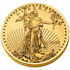 2008-W American Eagle Gold Uncirculated coin