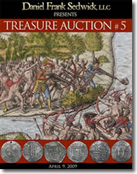 Daniel Frank Sedwick, LLC Treasure Auction #5 Catalog