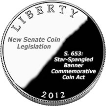 Senate Coin Legislation - S.653