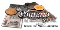 Ponterio & Associates, Inc.