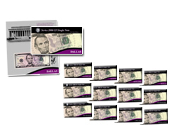 Series 2006 $5 Note Subscription Program