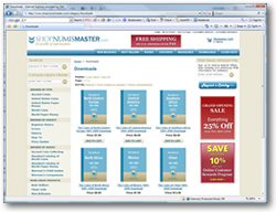 ShopNumismaster.com Download Page