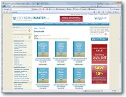 ShopNumismaster.com Download Page
