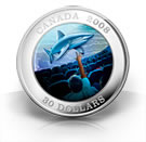 $30 Sterling Silver Coin – IMAX (2008)