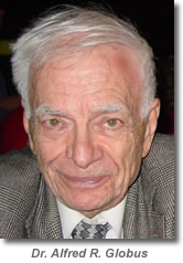 Dr. Alfred R. Globus