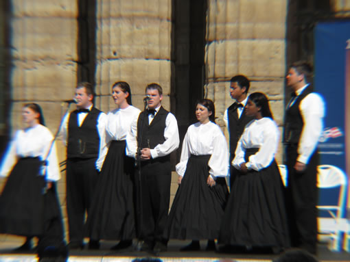Lincoln Troubadours