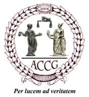 Ancient Coin Collectors Guild Logo